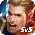 arena-of-valor ipa ipad iphone