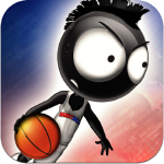 stickman-basketball-2017 ipa ipad iphone