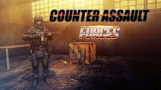 counter-assault-forces ipa ipad iphone
