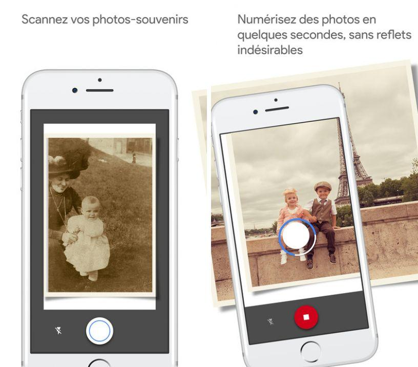 photoscan-le-scanner-de-google ipa iphone