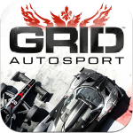 grid-e-autosport ipa ipad iphone