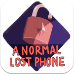 a-normal-lost-phone ipa ipad iphone