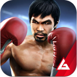 real-boxing-manny-pacquiao ipa ipad iphone