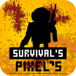 battle-pixels-survival ipa ipad iphone