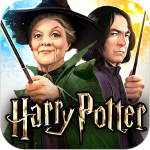 harry-potter-secret-b-poudlard ipa ipad iphone