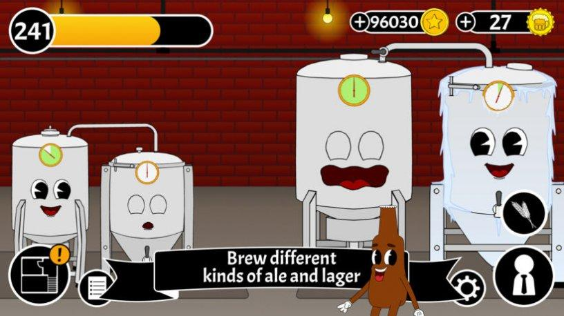 brewtoon-tycoon ipa ipad iphone