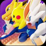 Pokémon Unite est disponible dans le monde entier sur l'App Store
