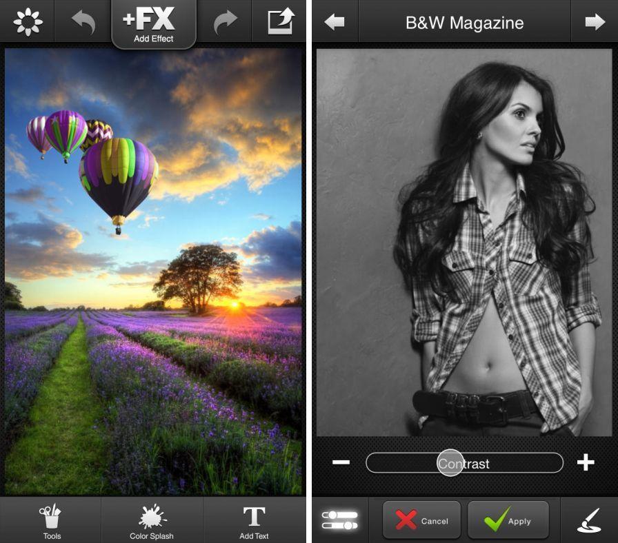 Fx photo studio ipa