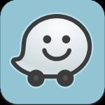 Découvrez la toute nouvelle interface de Waze sur iPhone