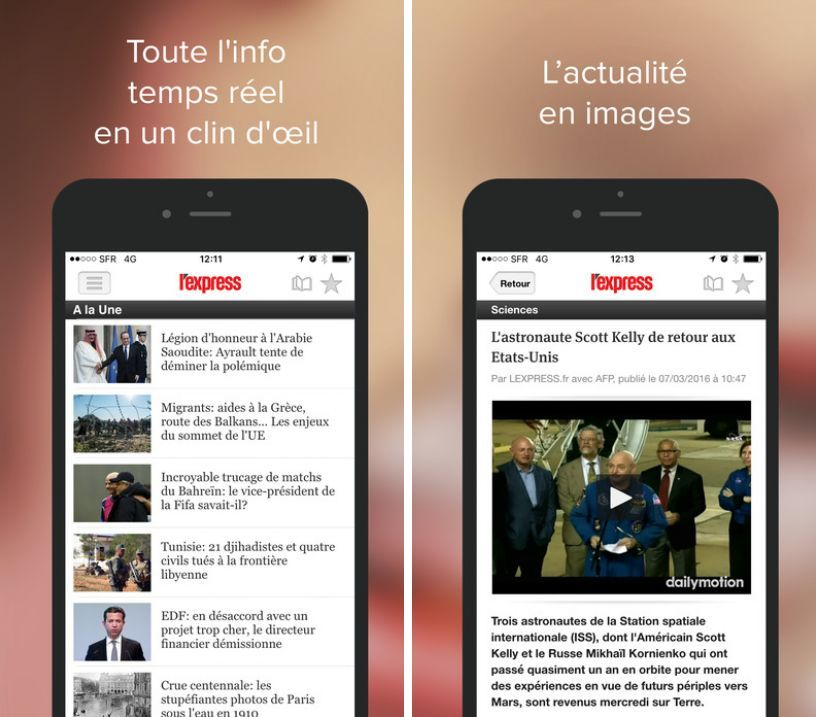 l-express-l-actualitb-en-temps ipa ipad iphone