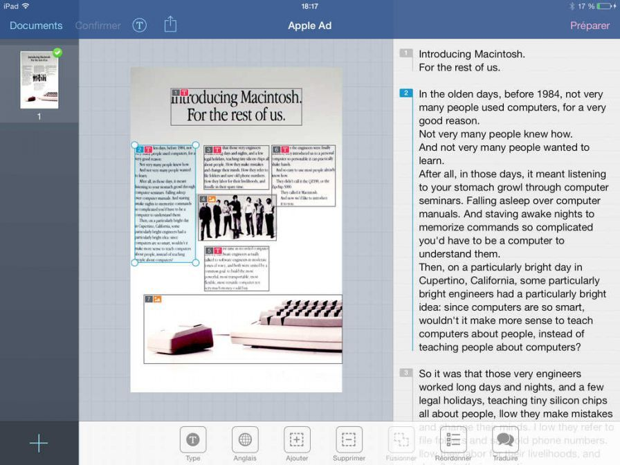 how to attach pdf in gmail iphone app