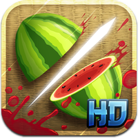 Halfbrick Studios offre ses jeux : Fruit Ninja, Jetpack Joyride...