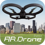 Gagnez un Parrot AR.Drone 2.0 Power Edition pour iPhone, iPod Touch & iPad