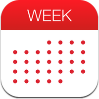week-calendar-application-de-g ipa iphone