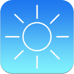 Le top applications météo sur iPhone et Apple Watch en 2015