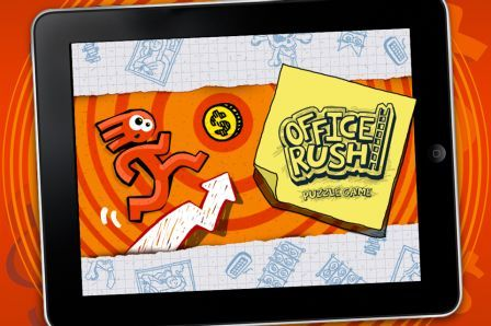 office-rush-hd