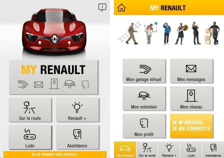 l 39 application renault travel box devient my renault. Black Bedroom Furniture Sets. Home Design Ideas