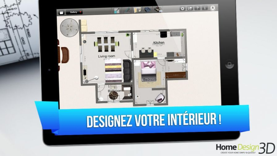 Home Design 3d Gold Ipa