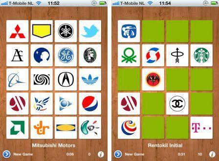 Logos Quiz Game : êtes-vous calé en logo de marque ?