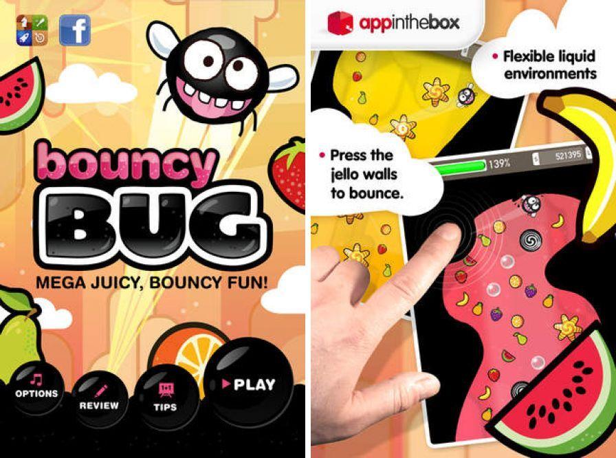 meilleur application iphone gratuite 2015