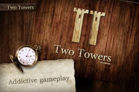 two-towers