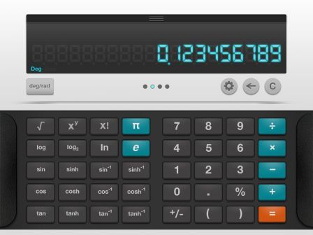 telecharger calculatrice scientifique gratuit pour pc