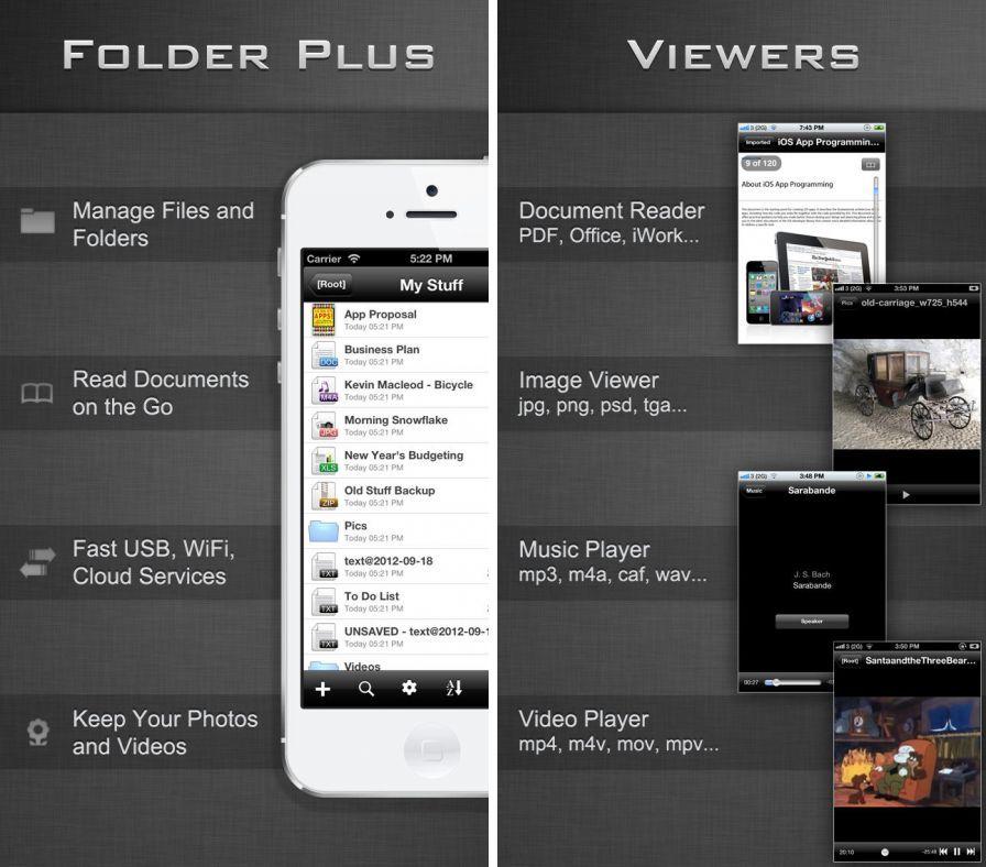 T 233 l 233 charger gratuitement file manager folder plus