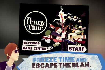 penny-time