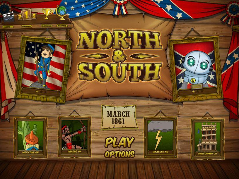 north-south-the-game ipa iphone