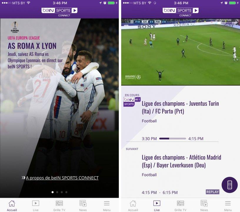bein-sports-connect ipa ipad iphone