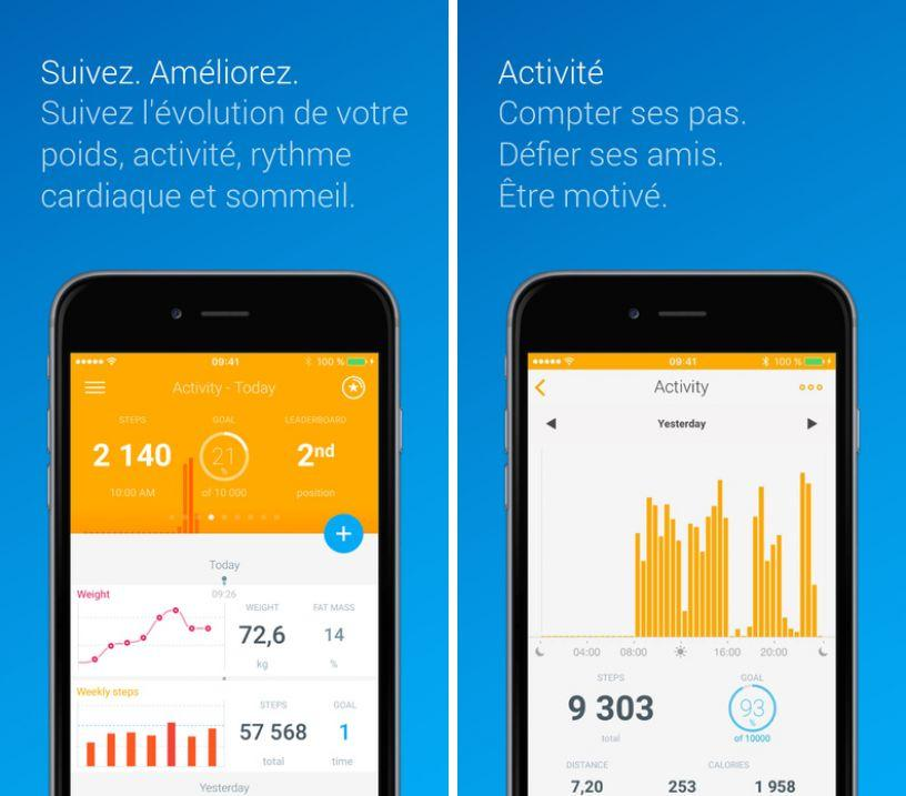 health-mate-tracker-d-activitb ipa iphone