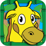 coloriage-tactile-zoo-animal-c ipa ipad iphone