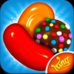 Solution Candy Crush Saga Niveau 130