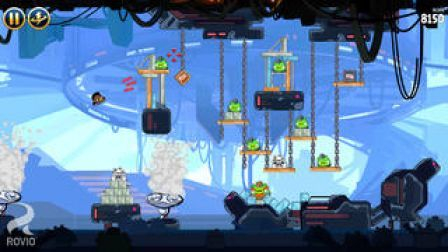 Angry birds toons comment voir le cartoon - Telecharger angry birds star wars 2 ...
