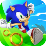 sonic-dash ipa ipad iphone