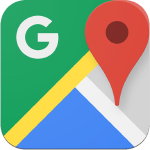 Google Maps : comment vider le cache sur iPhone