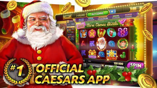 caesars-slots ipa iphone