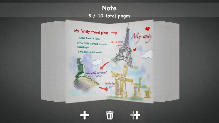 write on paper app Come with us as we discover the best free apps to turn your writing talent into something to that effect it enables you to hide other apps.
