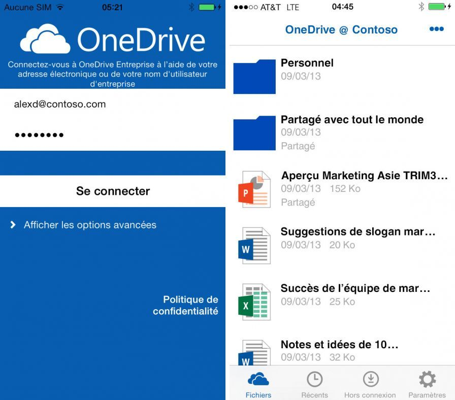 download previous onedrive for business client
