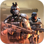 Modern Combat 5: Blackout est disponible sur iPhone et iPad