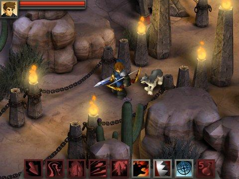 battleheart-legacy ipa iphone ipad