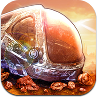 Test de Mines of Mars pour iPhone et iPad