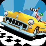 """Sorti hier, Crazy Taxi City Rush est déjà """"jeu de la semaine Apple"""""""