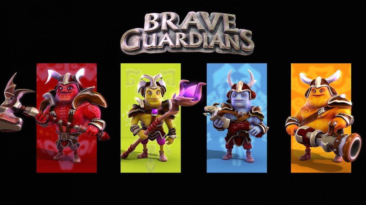 brave-guardians-td ipa ipad iphone