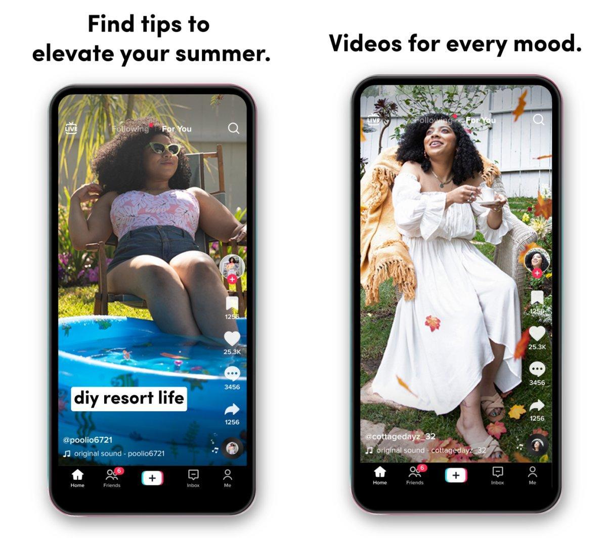 tiktok capture app ipa iphone ipad