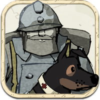 Test de Valiant Hearts pour iPhone et iPad