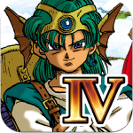 Test de Dragon Quest IV pour iPhone et iPad