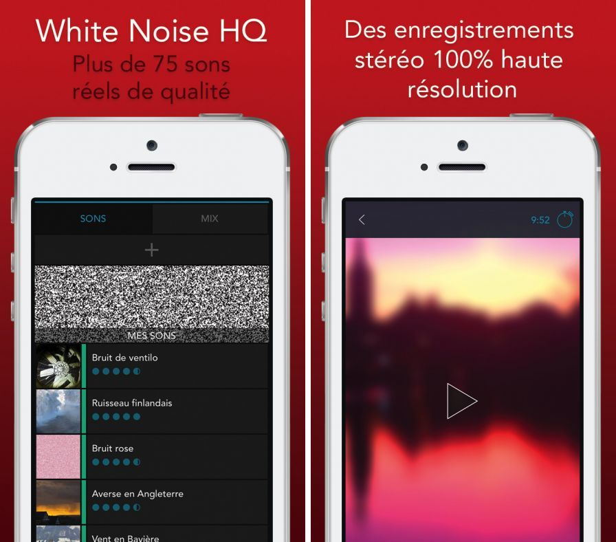 Application Retouche Photo Iphone