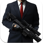hitman-sniper ipa ipad iphone