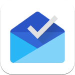 Google sort Inbox pour iPad